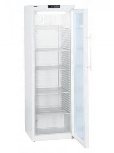 Medline Laboratory Refrigerator, CoolLab, 284l