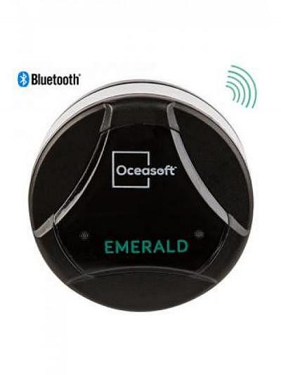 Emerald module for use with standard Sensors