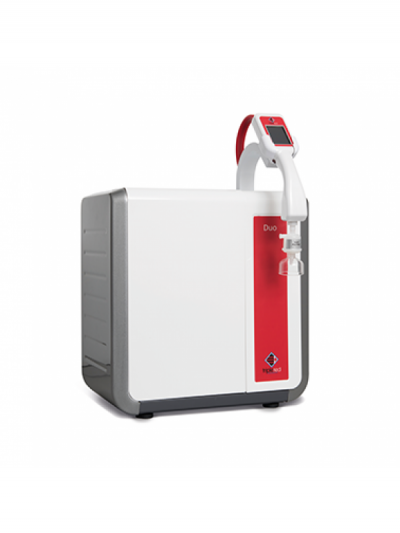DUO Two-In-One Water Purification System DI & Ultrapure Water