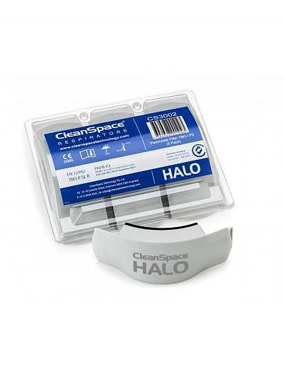 CleanSpace™ HALO Particulate Filter P3 Standard (pk 3)