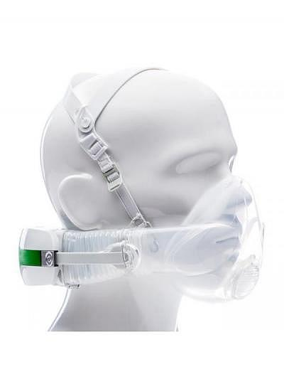 CleanSpace™ 3 Head Harness for Half Mask (non fabric)